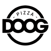 Logo DOOG PIZZA
